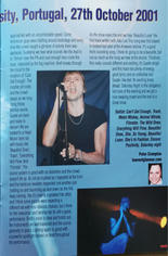 SIS #30 Spring 2002 pg12