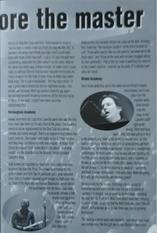 SIS #33 Spring 2003 pg8