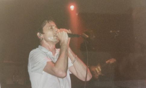Brixton Academy, London, 12 December 2003