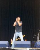 Grøn Koncert Tour, Denmark, 11-20 July 2003