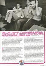MOJO Classic: Britpop, 2009 pg19