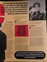 Noize Magazine, Germany, January 1997 pg13
