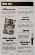 SIS #29 Summer 2001 pg3