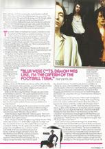 MOJO Classic: Britpop, 2009 pg17