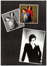 Debut Tour Programme, Japan 1993 pg20