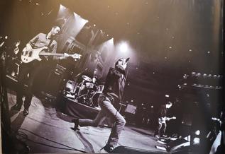 Reunion Tour Programme 2010 pg15