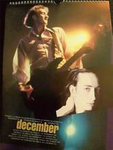 Calendar 1994 December