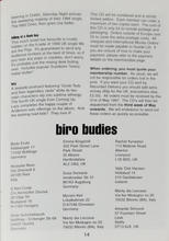 SIS #15 Spring 1997 pg14