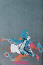 SIS #15 Spring 1997 Back Cover