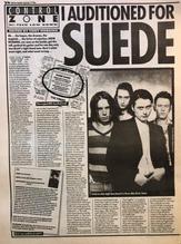 Melody Maker, 17 September 1994 pg54