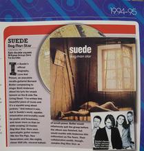 Mojo Classic: Britpop, 2009 pg131
