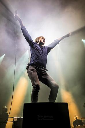 Bilbao BBK Live Festival, Spain, 12 July 2019