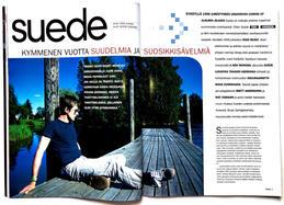 Soundi, Finland, August 2002 - pg30-31
