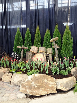 Indianapolis Flower And Patio Show