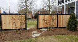 Designer Fence