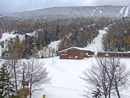 10+ inches of snow: 4 mountains across 3 states open this weekend