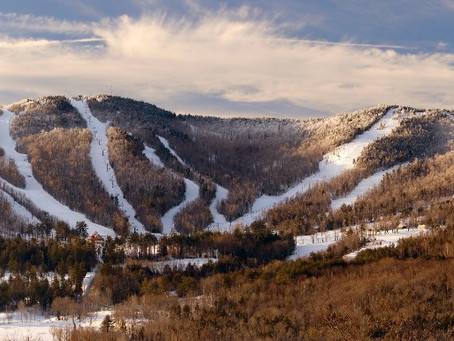 Ragged Mountain in New Hampshire for only $52