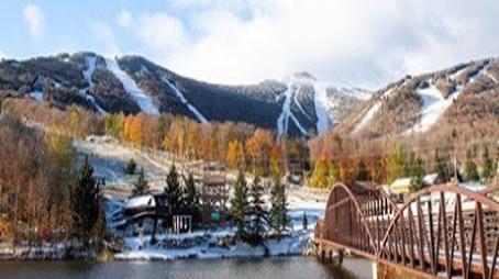 Ski season starts Friday