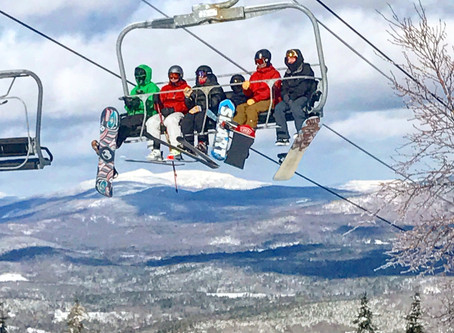 Learn to Ski and Snowboard Month: The best deal's we've found