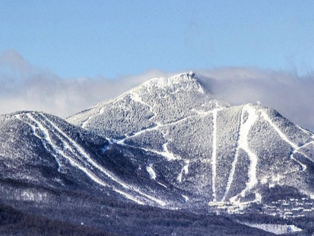 Jay Peak on Sat/Sun February 2nd-3rd for as low as $65 for adults