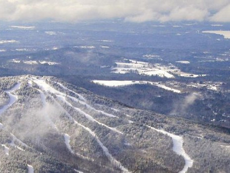 Gunstock: Day and night skiing, FREE hats, new snow