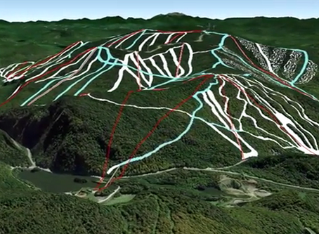 New Hampshire is one step closer to having the largest ski resort in the East