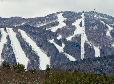 Mount Sunapee on Saturday, March 16th for only $55