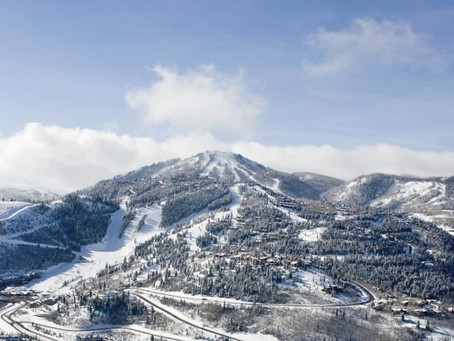 Ski Resort Consolidation Continues: Deer Valley Acquired