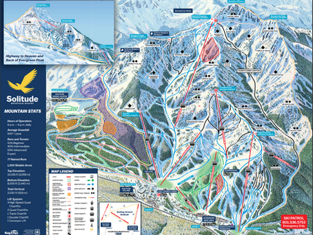 Solitude in UT to be acquired by Alterra Mountain Company; 30 resorts now owned by 2 companies