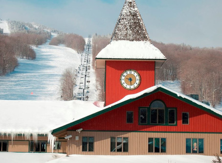 Mount Snow: Saturday, Dec 22nd for $49