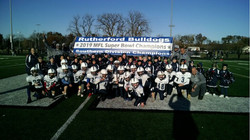 RUTHERFORD PEE WEE CHAMPS