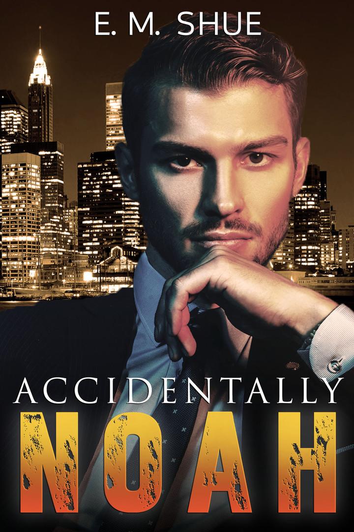 Accidentally Noah