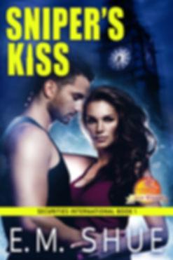 Sniper's Kiss eBook Beverley Winner.jpg