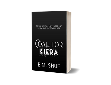 Coal for Keira teaser cover.png