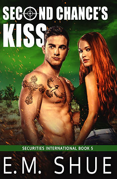 Second Chance's Kiss eBook.jpg