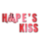 Hope's kiss title only with slippers dou
