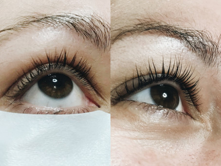 13 Reasons Why Lash Lifts Will Be Life Changing to your Beauty Routine
