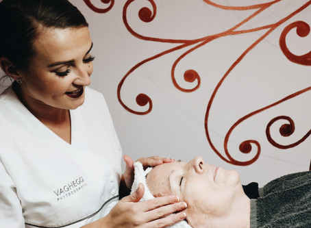 Complimentary Skin Analysis with Senior Beauty Therapist Abbi!