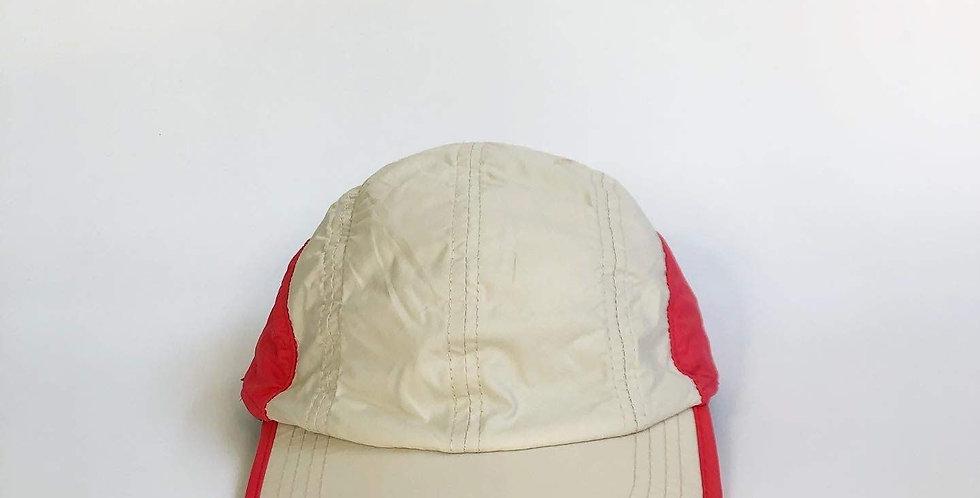2000s BRONER 2-TONE CAP