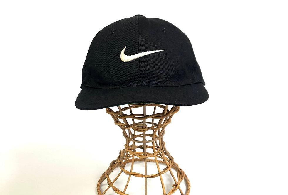 1990s NIKE  snap cap