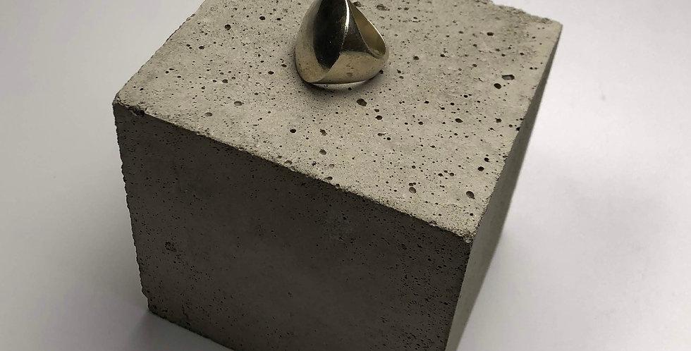 design silver ring