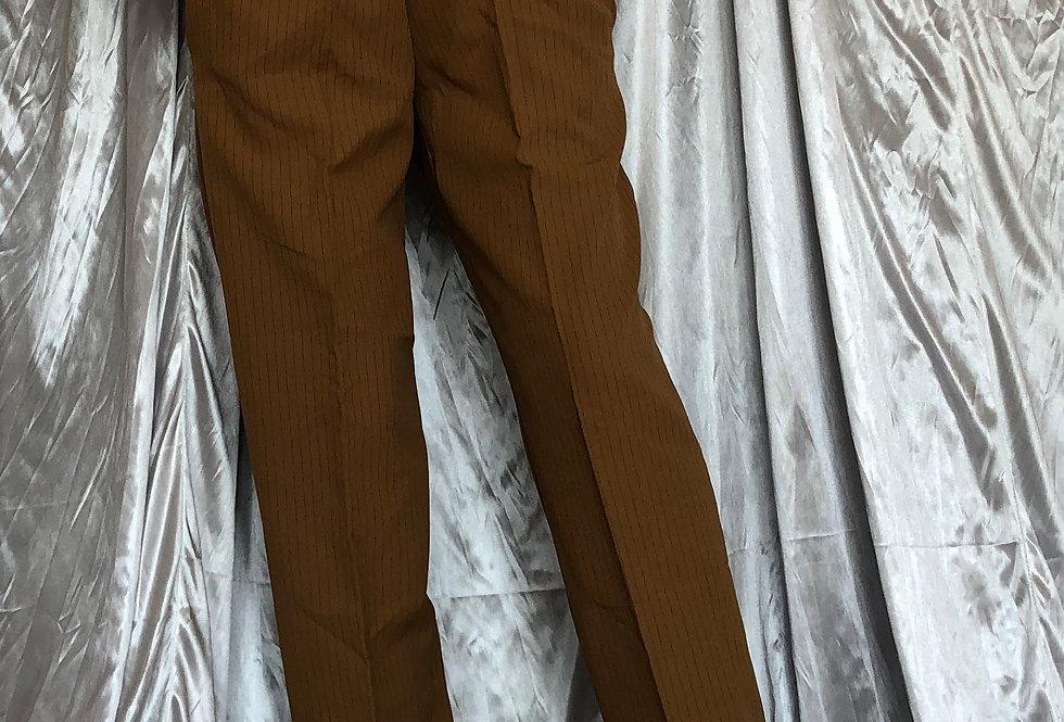 nos 1990s easy stripe pants
