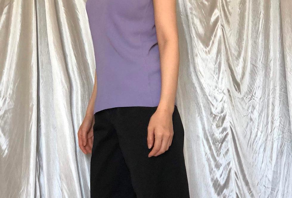 lavender n/s tops
