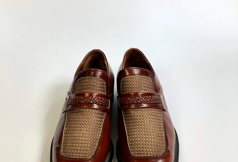 "1970s mason shoe "" velvet eez"""