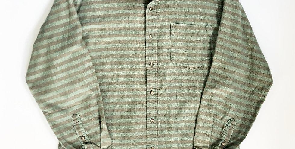 Guatemala Border Shirt