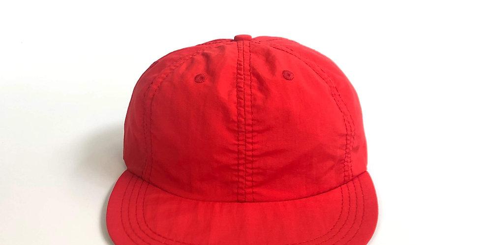 """1990s DKNY nylon cap """" Made In USA """""""