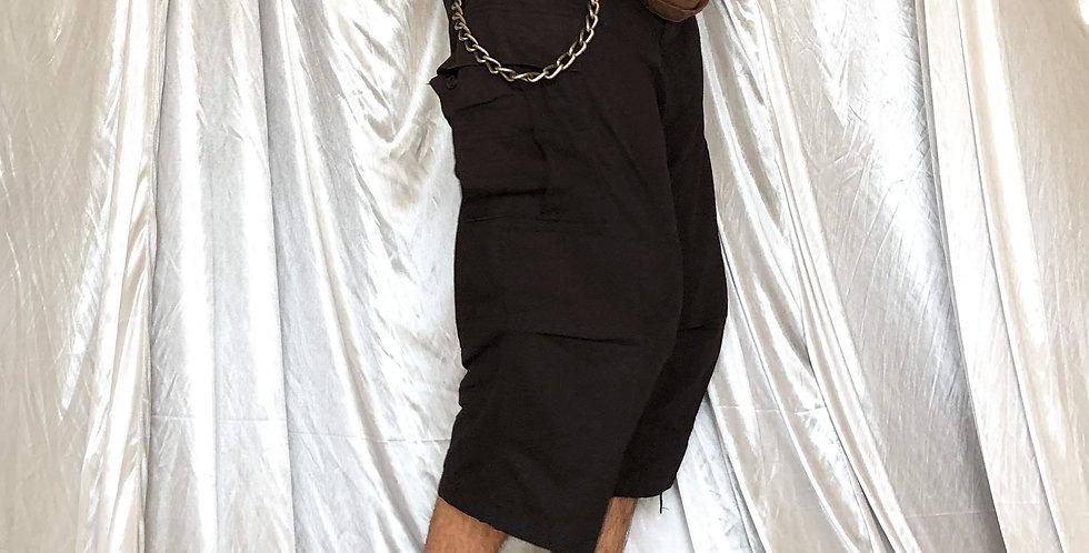 ROTHCO rip-stop capri pants