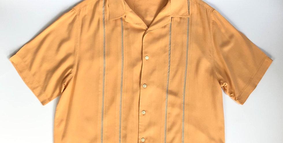 pastel color rayon shirt