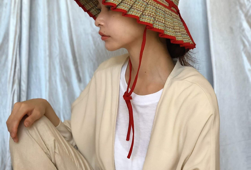 LORNA NURRAY VIENNA HAT