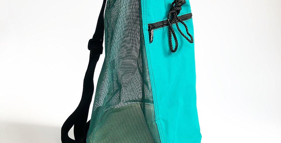 1990s shoulder mesh bag